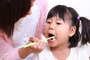 三鷹 小児歯科